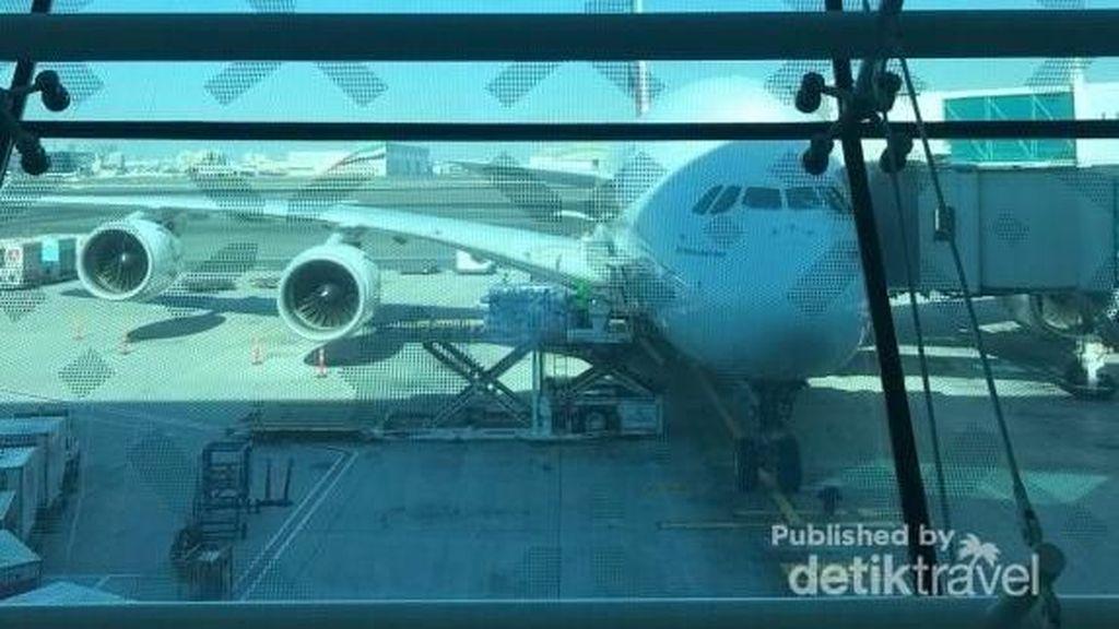 Transit di Dubai, Bisa Ngapain Aja?
