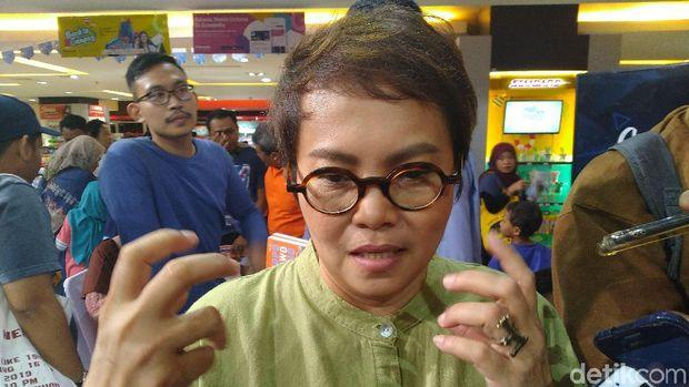Kisah Jatuh Bangun Almarhum Sutopo Diabadikan di Buku 'Terjebak Nostalgia'