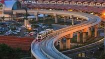 Kereta hingga Bus, Deretan Kendaraan Listrik di Bandara Soetta