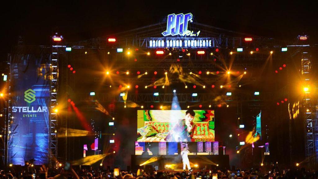 Asian Sound Syndicate Festival Hip Hop yang Dibutuhkan di Indonesia