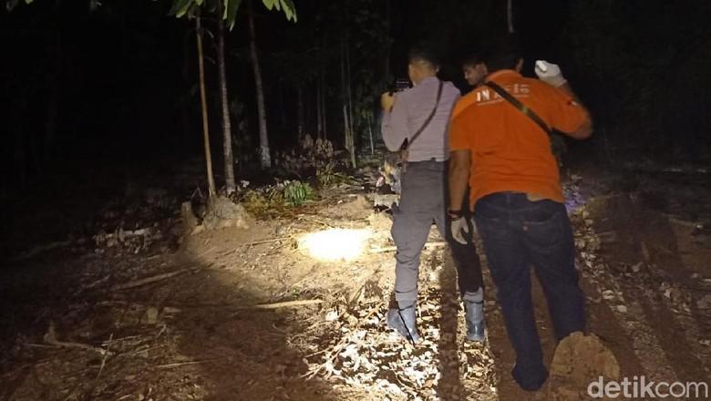 Remaja Baduy Luar yang Tewas Diperkosa Dimakamkan Secara Adat