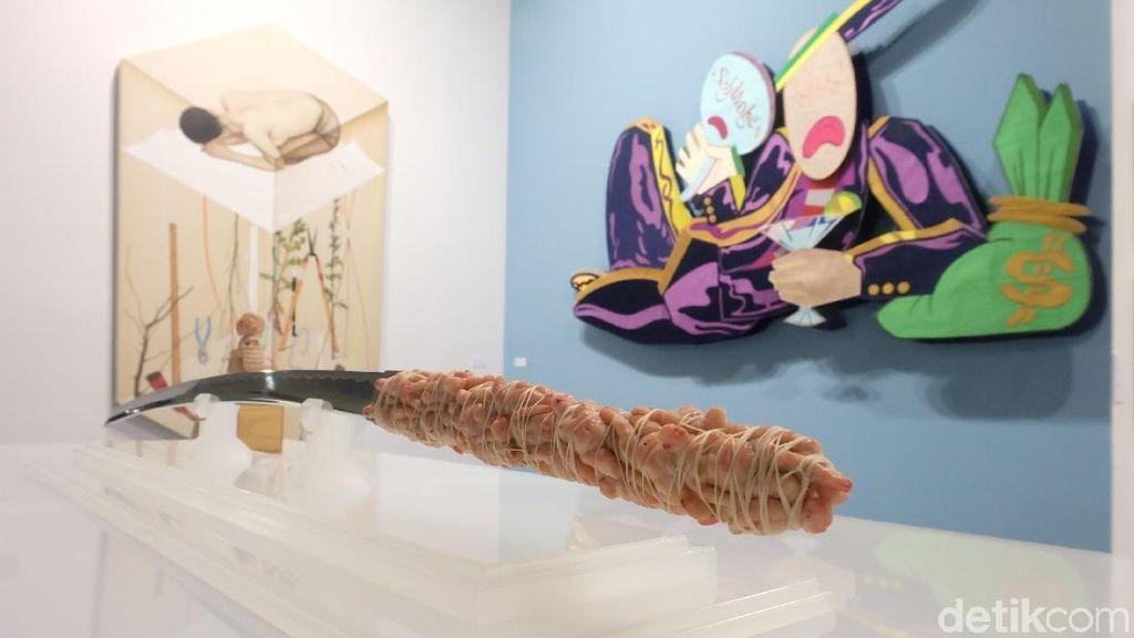Art Jakarta 2019: Angin Segar Bagi Industri Seni
