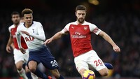 Link Live Streaming Tottenham Vs Arsenal