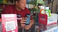 UMKM Tak Masalah Transaksi Pakai QR Code, Asal...