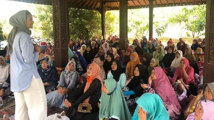 Dyah Roro Esti, perempuan anggota DPR terpilih dari Golkar (Foto: Dok Pribadi)