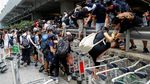 Hong Kong Kembali Memanas