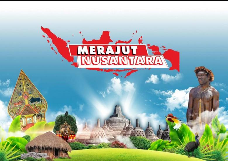 Saksikan Pergelaran Akbar Budaya Indonesia Malam Ini di Monas!