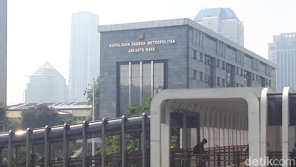Akun @JRXSID_Official Dipolisikan PKPI, Pelapor-Saksi Diperiksa