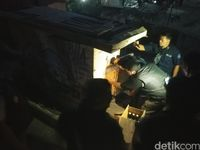 Polisi Gerebek Mini Bar dan Gudang Miras di Taman Film Bandung
