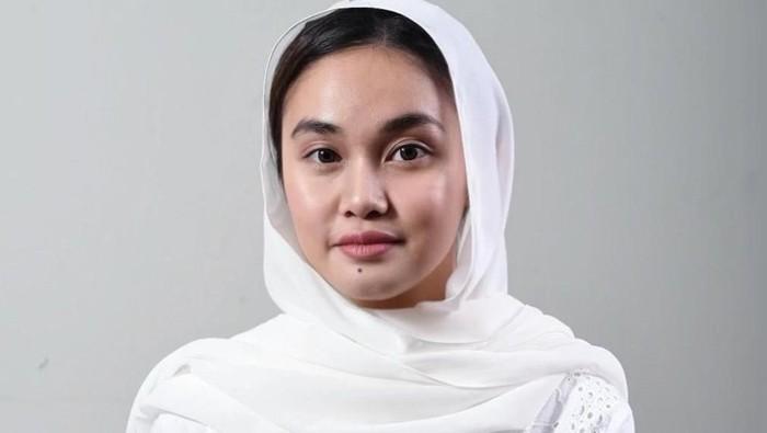 Farah Puteri Nahlia, caleg DPR terpilih dari PAN, usia 23 tahun. (Dok Pribadi)