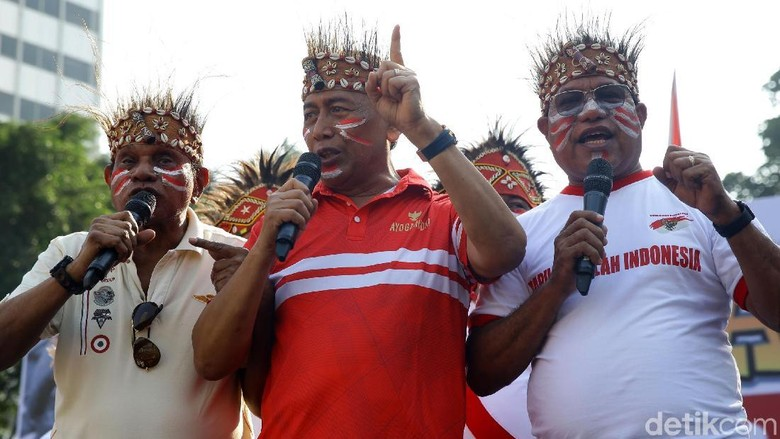 Tak Ada Lagi Eksodus ke Papua, Mahasiswa Kembali ke Asrama