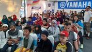 Hari Kedua BYMS 2019 Makassar: Sunatan Massal 210 Anak