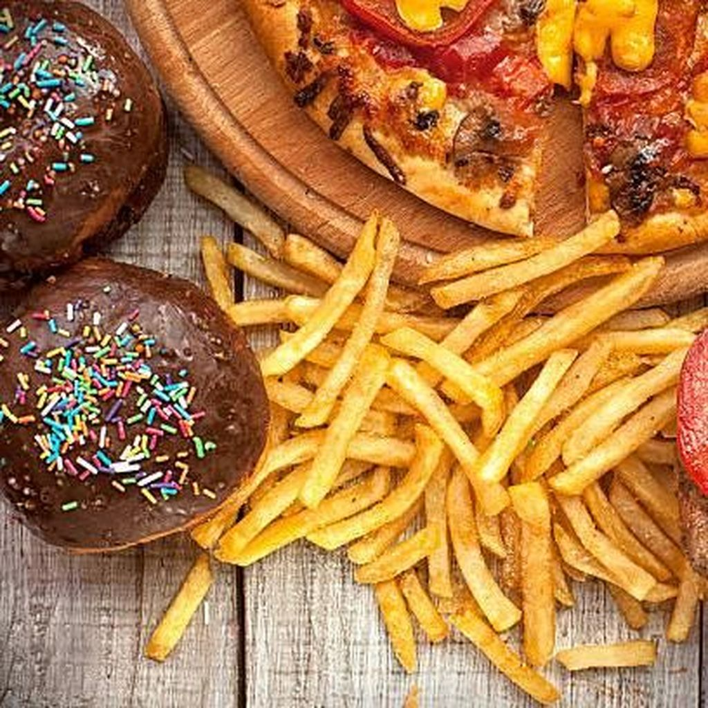 Mengejutkan! Ini 7 Fakta Fast Food yang Jarang Diketahui