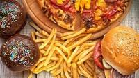 Imbas Corona: McD, Pizza Hut dan KFC, Tutup Gerai, Utang THR dan Rugi