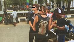 WN Australia yang Ikut Aksi Papua Merdeka di Sorong Dideportasi