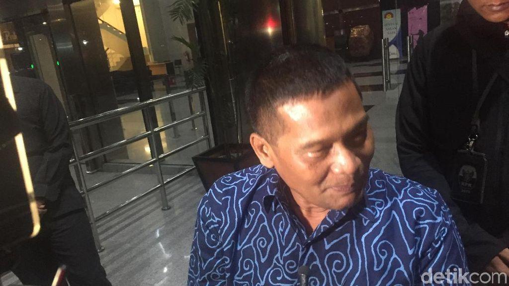 Rohadi Sebut Ada 2 Hakim PN Jakut yang Minta Uang ke Saipul Jamil