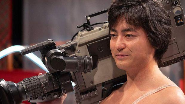 The Naked Director Raih 2 Penghargaan di Asia Contents Awards