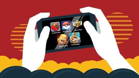 Wow! 5 Game Mobile di Android Ini Paling Untung di Q1 2019