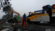 Kecelakaan Maut Tol Cipularang, Perusahaan Biarkan Truk Gendut Beroperasi