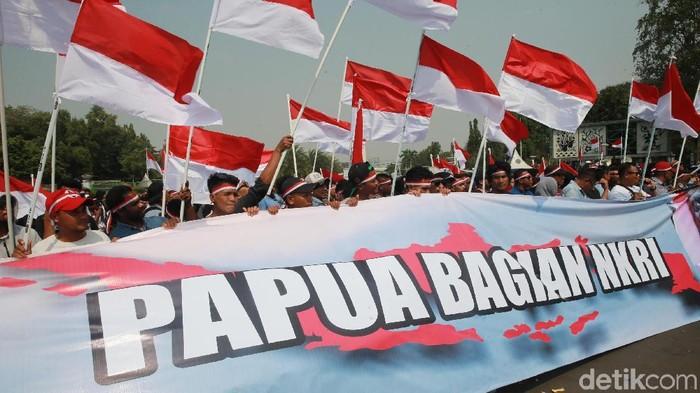 Operator Serentak Buka Gerbang Internet di Papua. (Foto ilustrasi: Ari Saputra/detikcom)