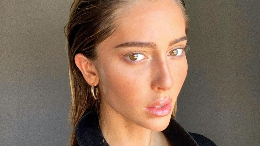 Foto: Teddy Quinlivan, Transgender Pertama yang Bintangi Iklan Chanel Beauty