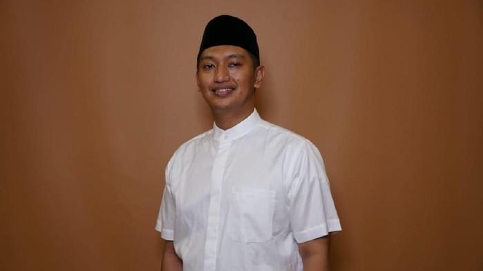 Plt Sekjen Dewan Masjid Indonesia, Arief Rosyid Hasan