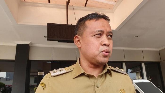 Wakil Wali Kota Bekasi Tri Adhianto