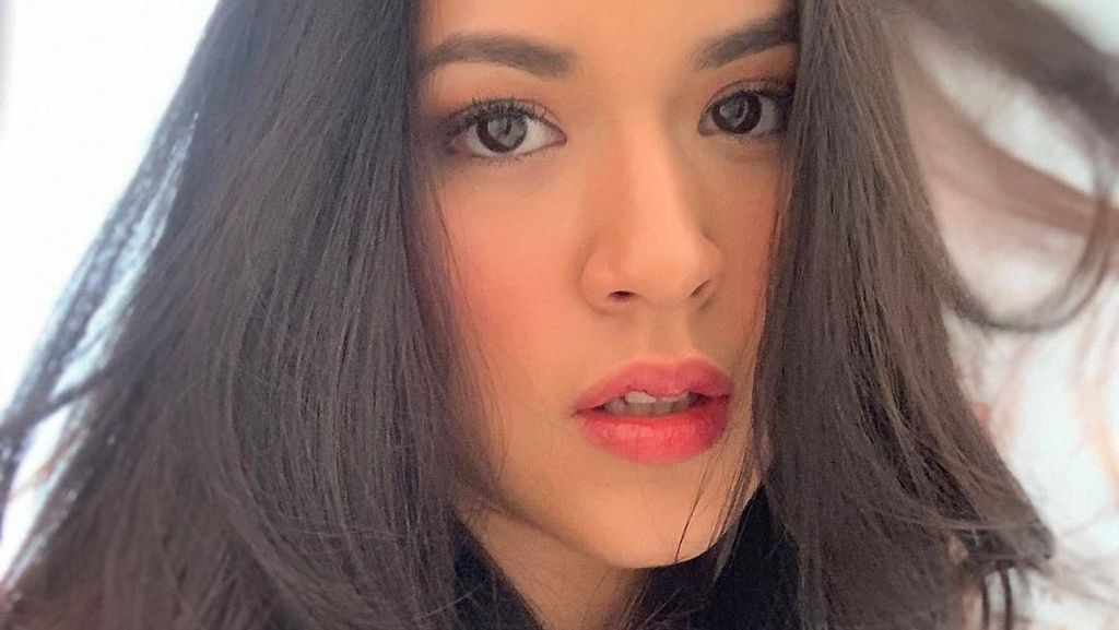 Raisa Masuk Daftar Wanita Tercantik di Dunia, Kalahkan Dua Lipa