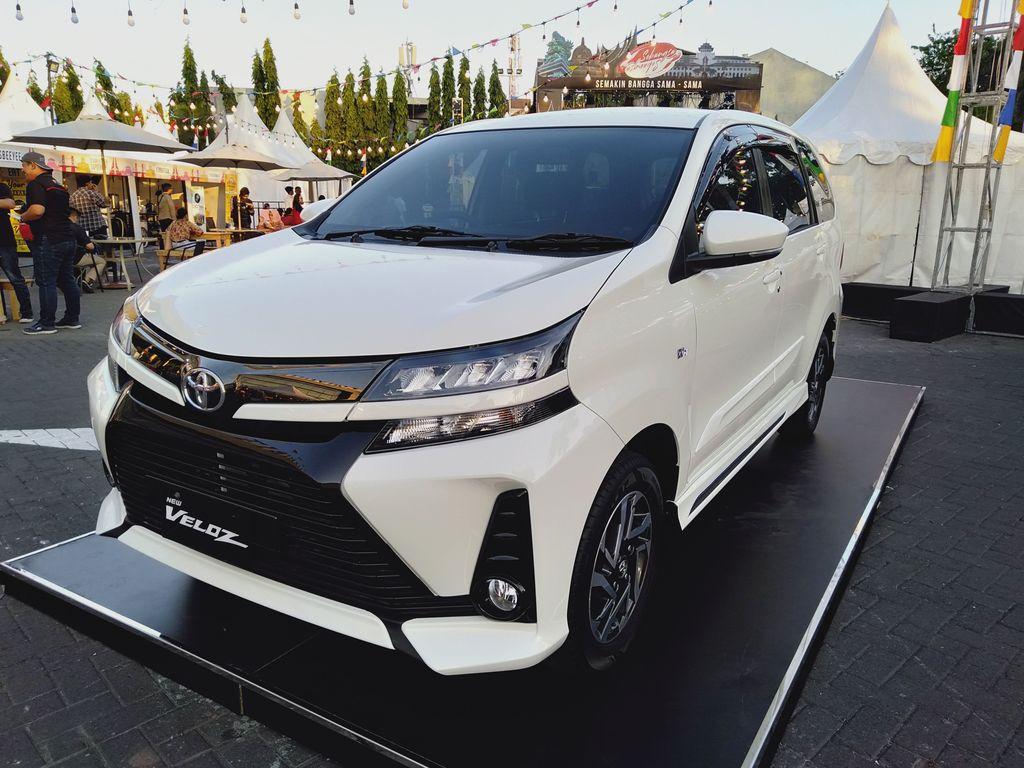 Bulan Depan Dapat Pajak 0 Ini Daftar Harga Mobil Low Mpv Februari 2021
