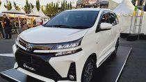 Distribusi Lancar karena Tol, Harga Mobil di Sumatera Turun?