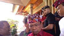 Koster Cerita Lapor ke JK soal Reklamasi di Bali Bikin Mangrove Mati