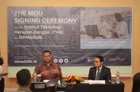 ITHB Gandeng DANAdidik Hadirkan Program Dana Abadi Pendidikan