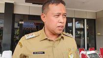 Berimbas ke Bekasi, Wawalkot Minta Menteri LHK Sanksi Pabrik Pencemar Cileungsi