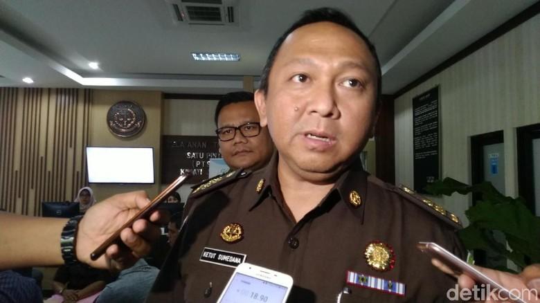 Eks Ketua DPRD Jateng Diperiksa Kejati soal Dugaan Korupsi Banprov
