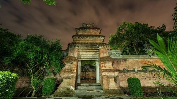 Ini lingkungan tertua di Yogyakarta, Kotagede dikenal dengan industri perak, jalanan kecil, dan arsitektur fotogeniknya (CNN)