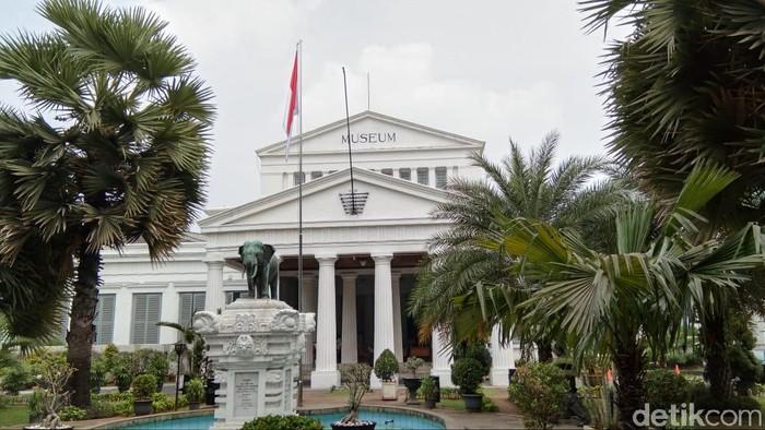 Museum Nasional dan Prasasti Mulawarman
