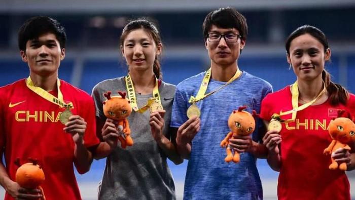 Foto: istimewa/Nextshark/Sina Sports / QQ