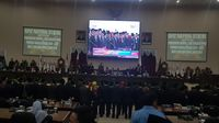 Fenomena Anggota DPRD Gadaikan SK ke Bank, Gejala Apa Ini?