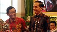 Video Mahfud MD Beberkan Alasan Jokowi Tak Tunda Pilkada