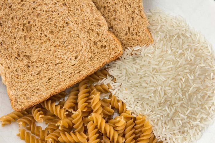 Foto: karbohidrat