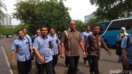Tak Jadi Temui Moeldoko, Andre Diterima Deputi KSP Bahas Masalah Semen
