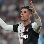 Lawan Brescia, Juventus Istirahatkan Ronaldo