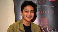 Main Film Horor Perdana, Umay Shahab Lalui Pengalaman Menyenangkan