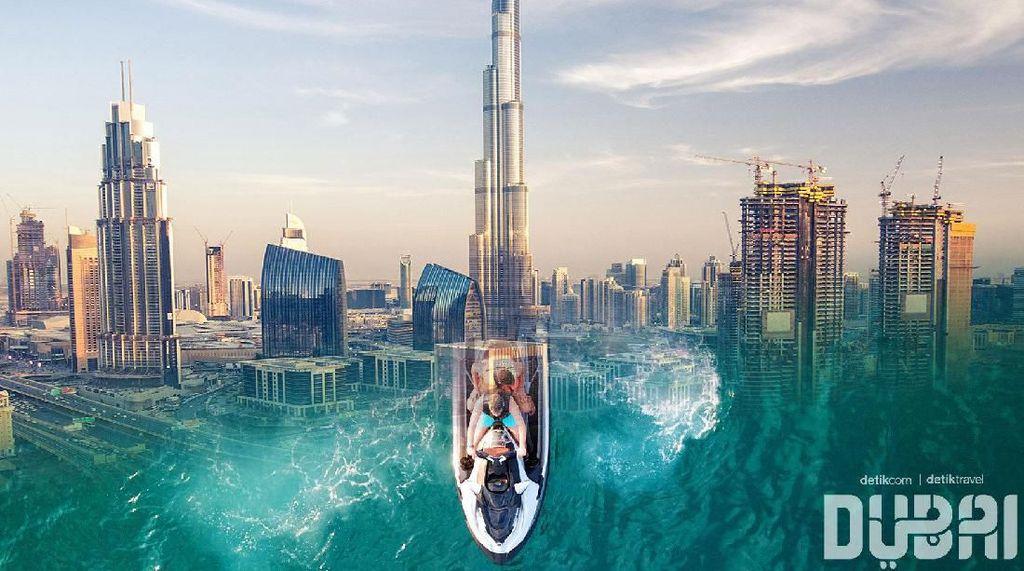 Ini Dia 10 Besar Semi Finalis Dream Destination Dubai