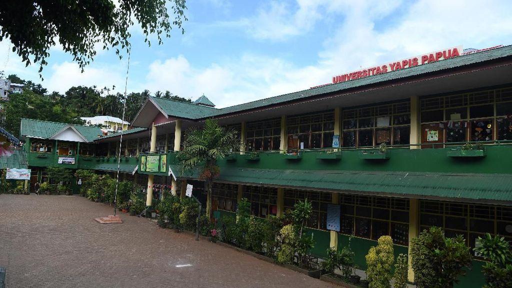 Pascarusuh, Sekolah di Papua Masih Diliburkan
