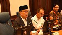 Ridwan Kamil Bicara Pengentasan Kemiskinan & Pertumbuhan Ekonomi
