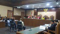 Saksi Cerita Dimarahi Terdakwa Kasus Bakamla karena Keterangannya ke KPK