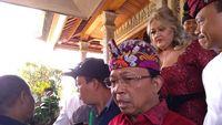 Susi Tak Lagi Jadi Menteri, Apa Kabar Reklamasi Teluk Benoa?