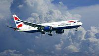 British Airways (iStock)