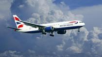 British Airways Akan Tangguhkan 36.000 Karyawannya